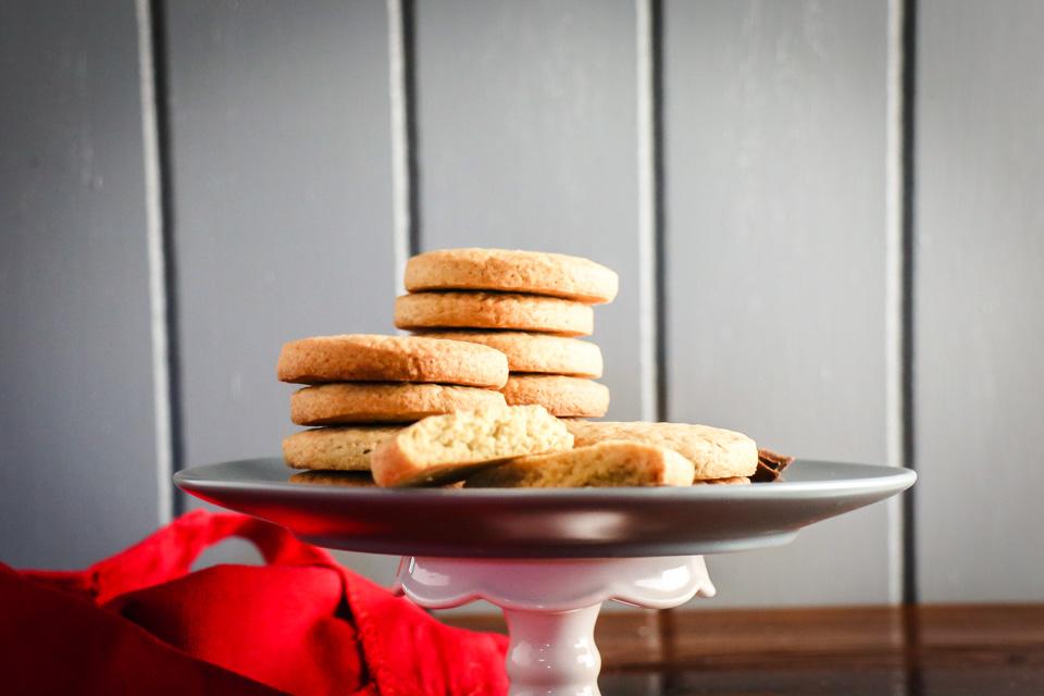 Outydse Soetkoekies Sugar Cookies